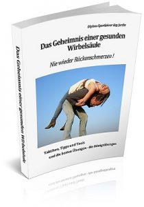 Rücken-Buch