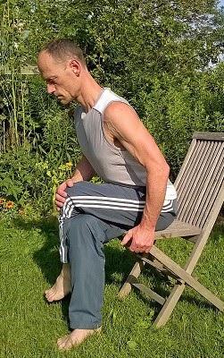 Rückenschmerzen - Was tun bei Ischias-Schmerzen