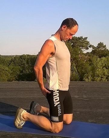 Übungen gegen Haltungsschäden