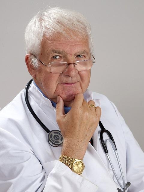 Rückenschmerzen - Welcher Arzt hilft bei Rückenschmerzen
