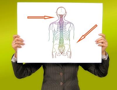 Rückenschmerzen Ursachen und Lösungen