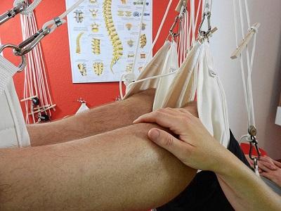 Rückenschmerzen welcher Arzt, Physiotherapie