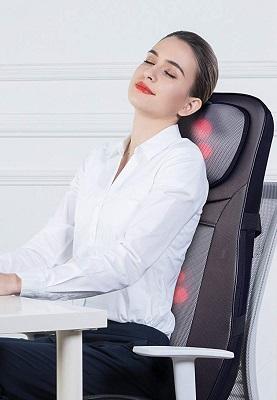 Massagegeräte Rücken