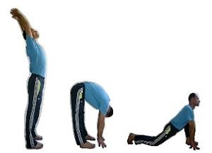 rückenfit durch Rückenübungen