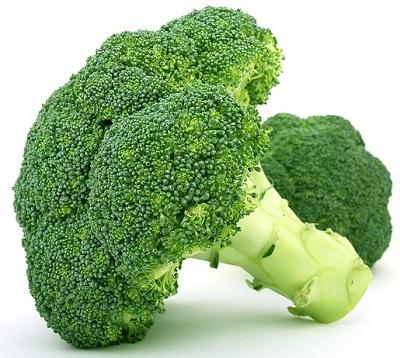 Brokkoli hilft gegen chronische Entzündungen