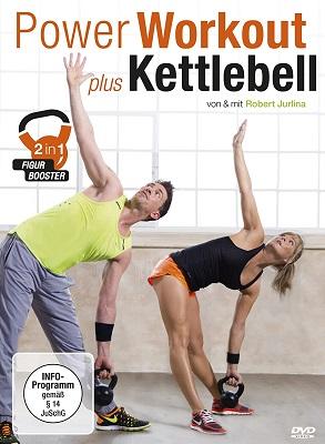 Fitnesstraining mit der Kettlebell