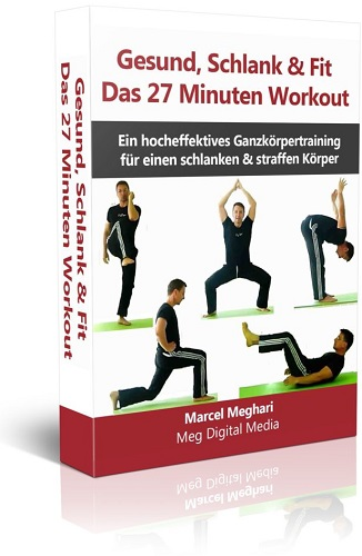 Das Fettkiller-Fitness-Workout