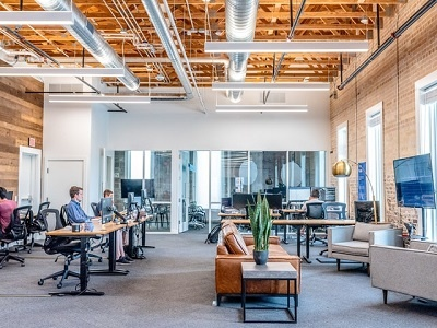gesund trotz Bürojob